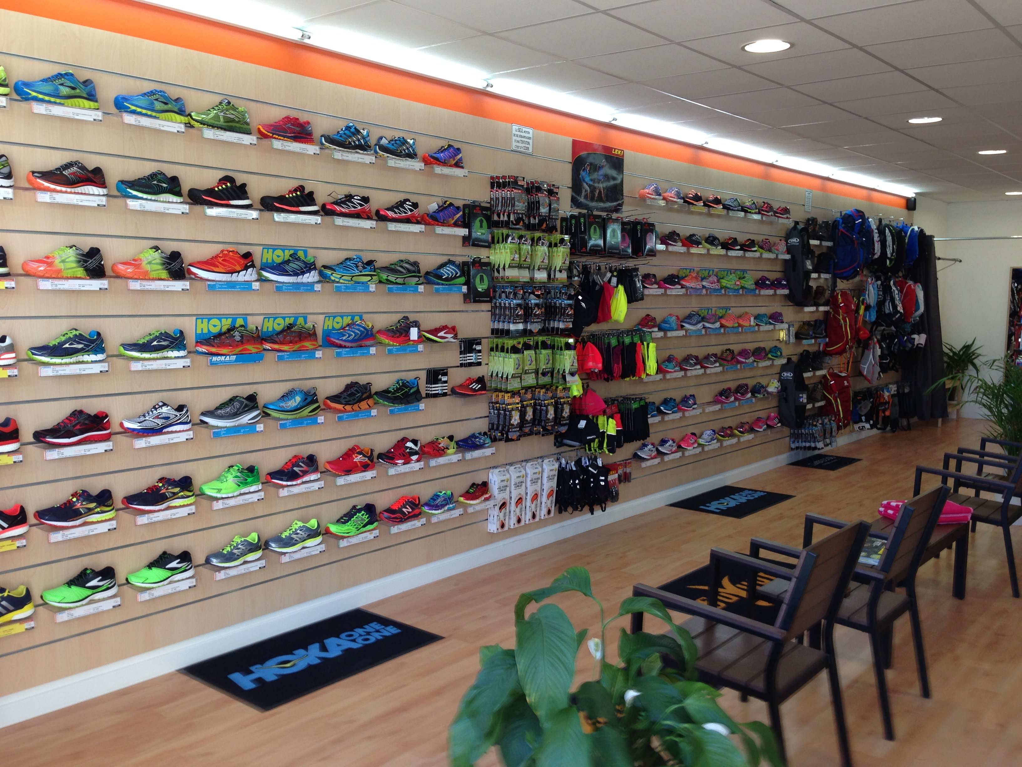 Boutique Rando Running Trail 38 Bourgoin Jallieu